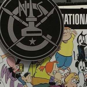 NCS Comic Con_sq