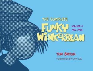 Funky Winkerbean